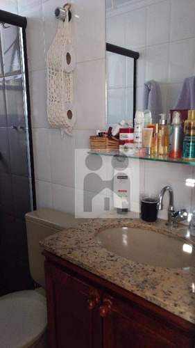 apartamento residencial à venda, lagoinha, ribeirão preto. - ap0711