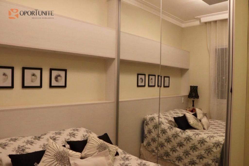 apartamento residencial à venda, lagoinha, ribeirão preto. - ap0921