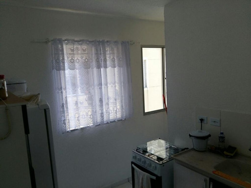 apartamento residencial à venda, lajeado, são paulo. - ap8188