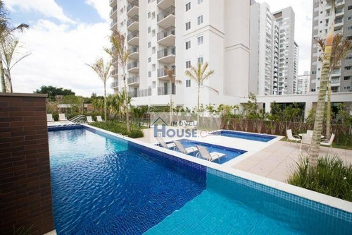 apartamento residencial à venda, lapa, são paulo. - ap0097
