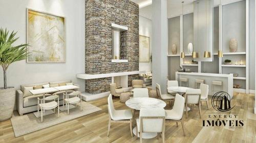 apartamento residencial à venda, lapa, são paulo. - ap1157