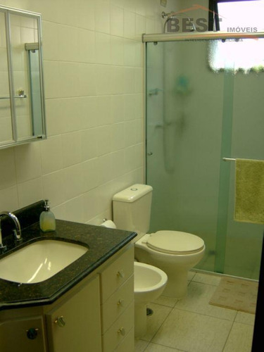 apartamento residencial à venda, lapa, são paulo. - ap1555