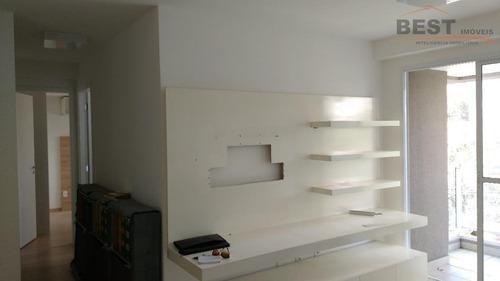 apartamento residencial à venda, lapa, são paulo - ap2627. - ap2627