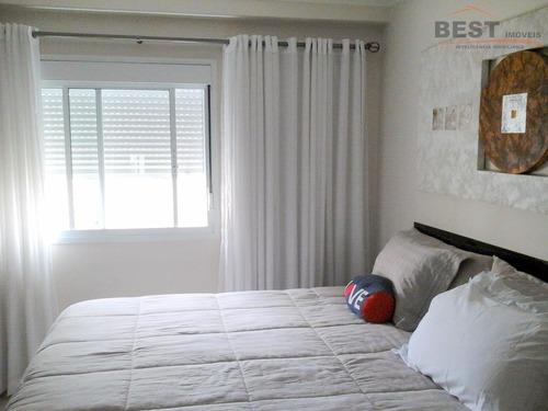 apartamento residencial à venda, lapa, são paulo - ap2854. - ap2854