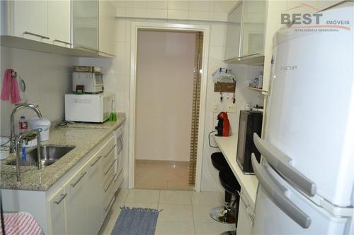 apartamento residencial à venda, lapa, são paulo. - ap3739
