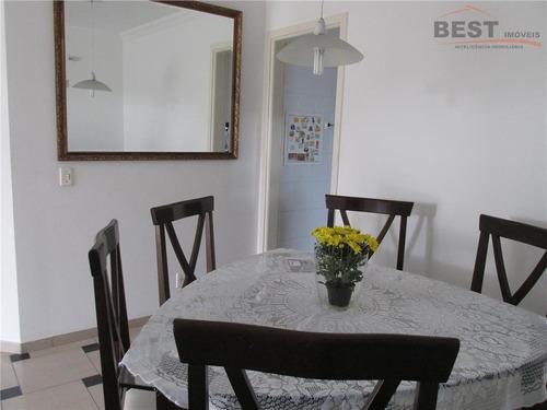 apartamento residencial à venda, lapa, são paulo. - ap3824