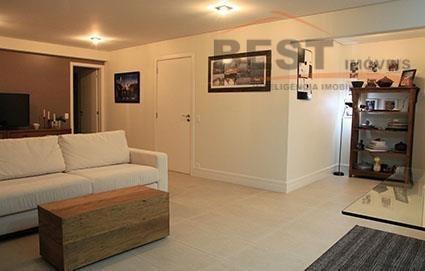 apartamento  residencial à venda, lapa, são paulo. - ap3859