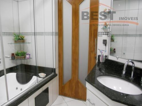 apartamento  residencial à venda, lapa, são paulo. - ap3865
