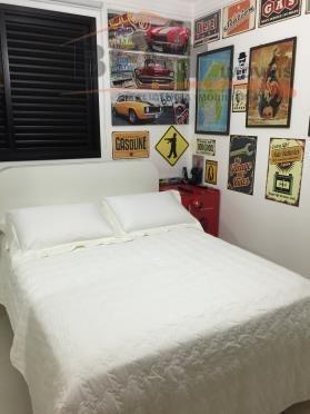 apartamento residencial à venda, lapa, são paulo. - ap3877