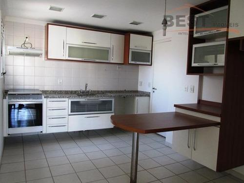 apartamento residencial à venda, lapa, são paulo. - ap3879