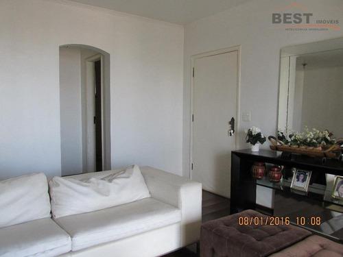 apartamento residencial à venda, lapa, são paulo. - ap4084