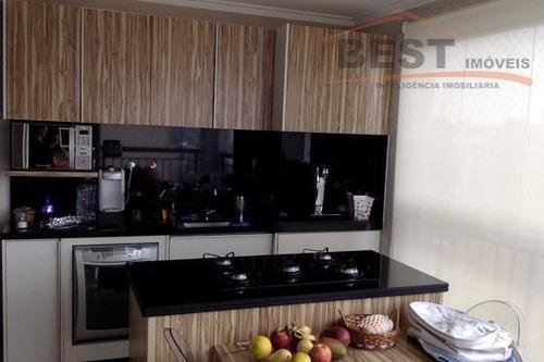 apartamento residencial à venda, lapa, são paulo. - ap4139
