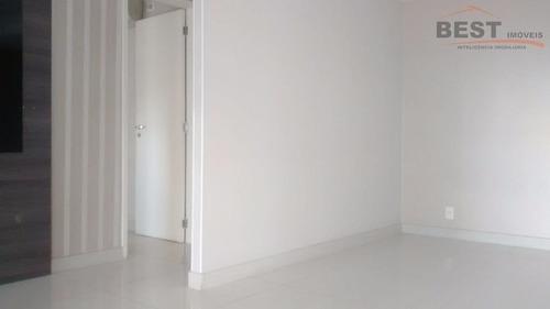 apartamento residencial à venda, lapa, são paulo. - ap4333