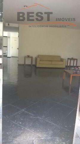 apartamento residencial à venda, lapa, são paulo. - ap4462