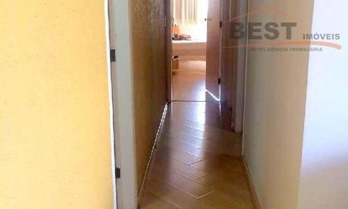 apartamento residencial à venda, lapa, são paulo. - ap4586