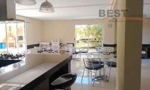 apartamento residencial à venda, lapa, são paulo. - ap4591