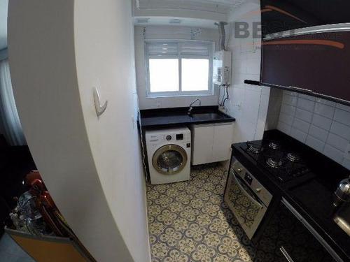 apartamento residencial à venda, lapa, são paulo. - ap4606