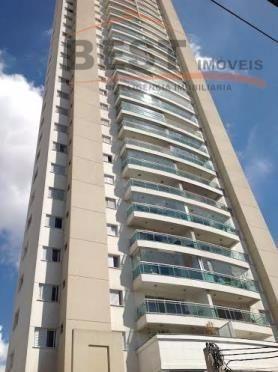 apartamento residencial à venda, lapa, são paulo. - ap4617