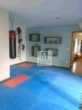 apartamento residencial à venda, lauzane paulista, são paulo. - ap0079