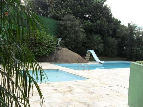 apartamento residencial à venda, lauzane paulista, são paulo. - ap0390