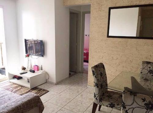 apartamento residencial à venda, lauzane paulista, são paulo - ap0467. - ap0467