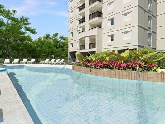 apartamento residencial à venda, lauzane paulista, são paulo. - ap0585