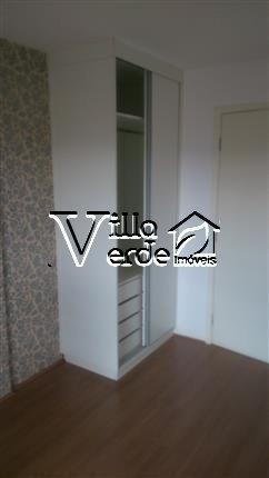 apartamento residencial à venda, lauzane paulista, são paulo - ap0603. - ap0603