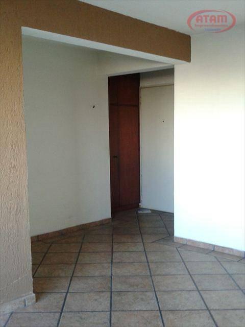 apartamento residencial à venda, lauzane paulista, são paulo - ap0695. - ap0695