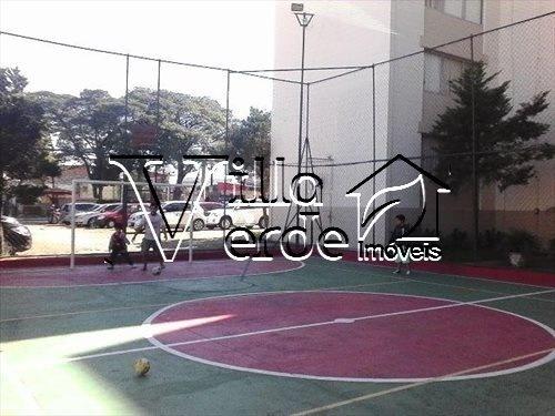 apartamento residencial à venda, lauzane paulista, são paulo - ap0711. - ap0711