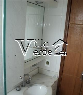 apartamento residencial à venda, lauzane paulista, são paulo - ap0737. - ap0737
