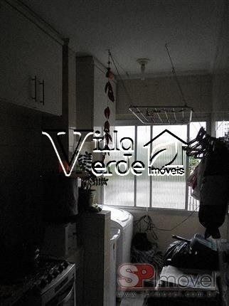 apartamento residencial à venda, lauzane paulista, são paulo - ap0746. - ap0746