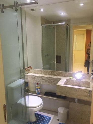 apartamento residencial à venda, lauzane paulista, são paulo - ap1277. - ap1277