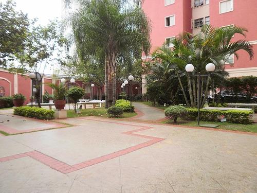 apartamento residencial à venda, lauzane paulista, são paulo. - ap1353