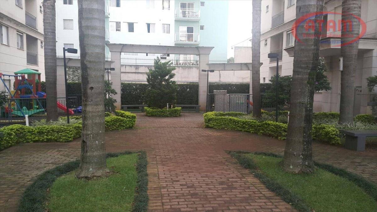 apartamento residencial à venda, lauzane paulista, são paulo - ap1415. - ap1415