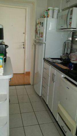 apartamento  residencial à venda, lauzane paulista, são paulo. - codigo: ap0791 - ap0791