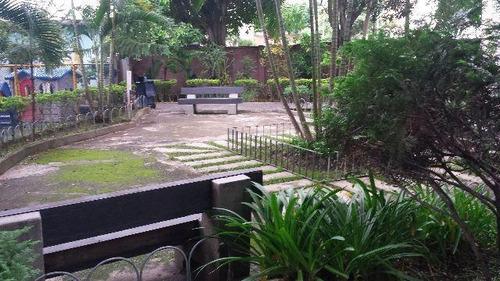 apartamento residencial à venda, lauzane paulista, são paulo. - codigo: ap1135 - ap1135