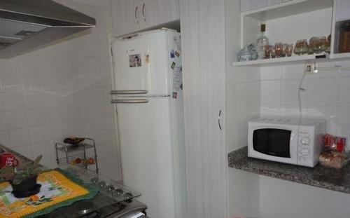 apartamento  residencial à venda, lauzane paulista, são paulo. - codigo: ap1230 - ap1230