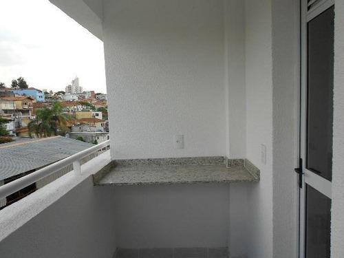 apartamento  residencial à venda, lauzane paulista, são paulo. - codigo: ap1334 - ap1334