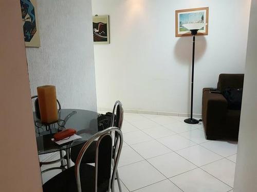 apartamento  residencial à venda, lauzane paulista, são paulo. - codigo: ap1344 - ap1344