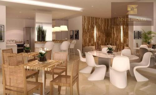 apartamento residencial à venda, lauzane paulista, são paulo. - codigo: ap2323 - ap2323