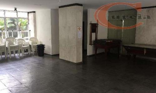 apartamento  residencial à venda, liberdade, são paulo. - ap3316