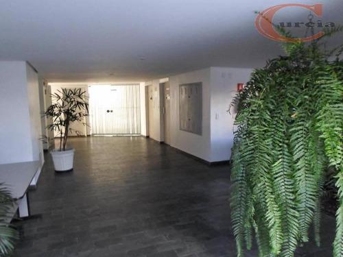 apartamento residencial à venda, liberdade, são paulo. - ap5205