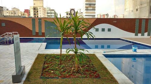 apartamento residencial à venda, liberdade, são paulo. - codigo: ap0181 - ap0181