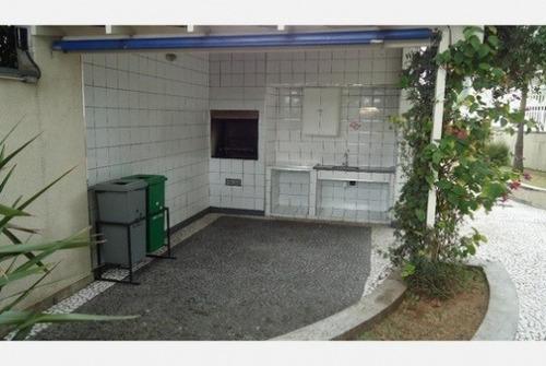 apartamento residencial à venda, limão, são paulo - ap0284. - ap0284