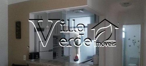 apartamento residencial à venda, limão, são paulo - ap0676. - ap0676