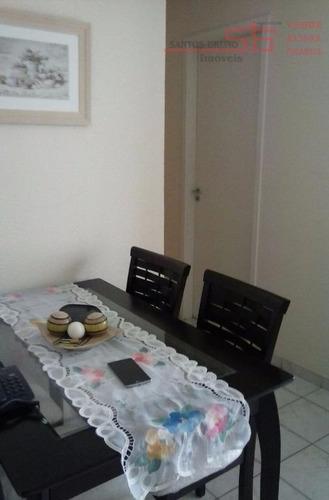 apartamento residencial à venda, limão, são paulo. - ap0691