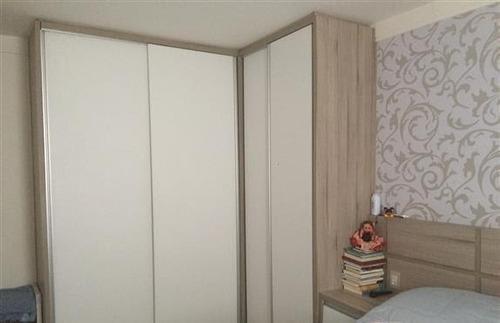 apartamento residencial à venda, limão, são paulo - ap0756. - ap0756