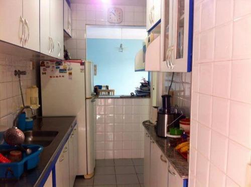 apartamento residencial à venda, limão, são paulo - ap0885. - ap0885