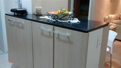 apartamento residencial à venda, limão, são paulo - ap0991. - ap0991