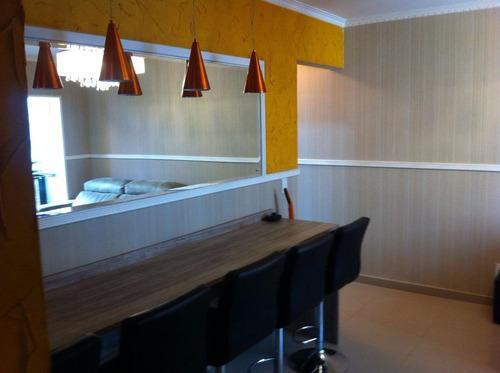 apartamento residencial à venda, limão, são paulo - ap0999. - ap0999